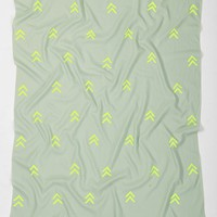 Caroline Z. Hurley Sam Throw Blanket