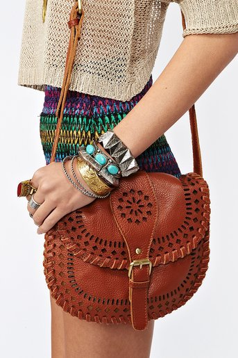 Sierra Crossbody Bag