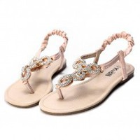 Wholesale Wholesale Kvoll Designer sandals L63465 - Lovely Fashion