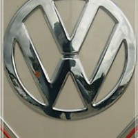 """VW"" iPhone & iPod Cases by Kezzarama 