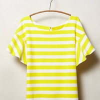 Edie Swing Tee by Anthropologie