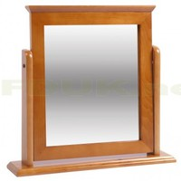 Core Products - Core Products Dovedale Pine Single Mirror