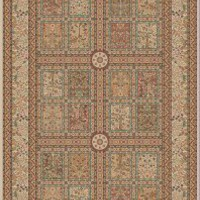 United Weavers of America Entasis Stiffelio Cream Oriental Rug - 400 11090 - Area Rugs