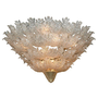 Paul Marra Design - Murano - Monumental Murano Chandelier - 1stdibs