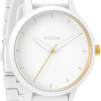 NIXON THE KENSINGTON WATCH