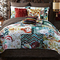 Poetic Wanderlust by Tracy Porter Michalia Quilt Collection | Dillards.com