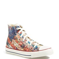 Converse Chuck Taylor All Star High Top Canvas Sneaker (Women)