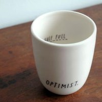 Pigeon Toe » Optimist Tumbler