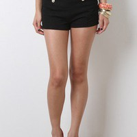 Fashion Commander Shorts