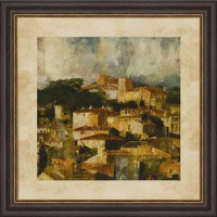 "New Century Picture Tuscan Study I by Douglas, John Wall Art - 36"" x 36"" - PI 10308 - All Wall Art - Wall Art & Coverings - Decor"