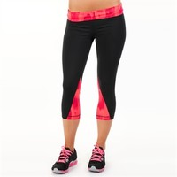 Under Armour® AllSeasonGear® Studio Perfect Rave Retro Capri at Von Maur