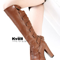 Wholesale Wholesale Kvoll Designer Boots X44294 - Lovely Fashion