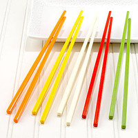 5-Pack Multi-Color Chopsticks, Set of 2 | Flatware| Kitchen & Dining | World Market