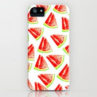 Summer Fun 2 iPhone & iPod Case by Sreetama Ray