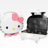 Hello Kitty Cupcake Maker: Face