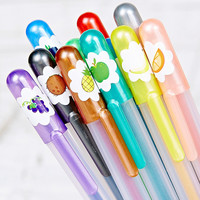 Yummy Scented Pen Set - Urban Outfitters
