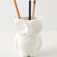 Sleepy Hollow Pencil Cup