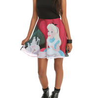 Disney Alice In Wonderland Tea Party Dress