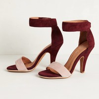 Charvet Heels by Jeffrey Campbell