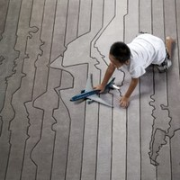 URBAN FABRIC RUGS