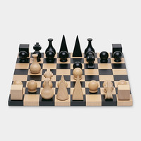 Man Ray: Chess Set | MoMA