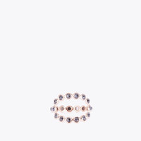 Totokaelo - Lito Oval 18k Rose Gold Ring - $3,408.00