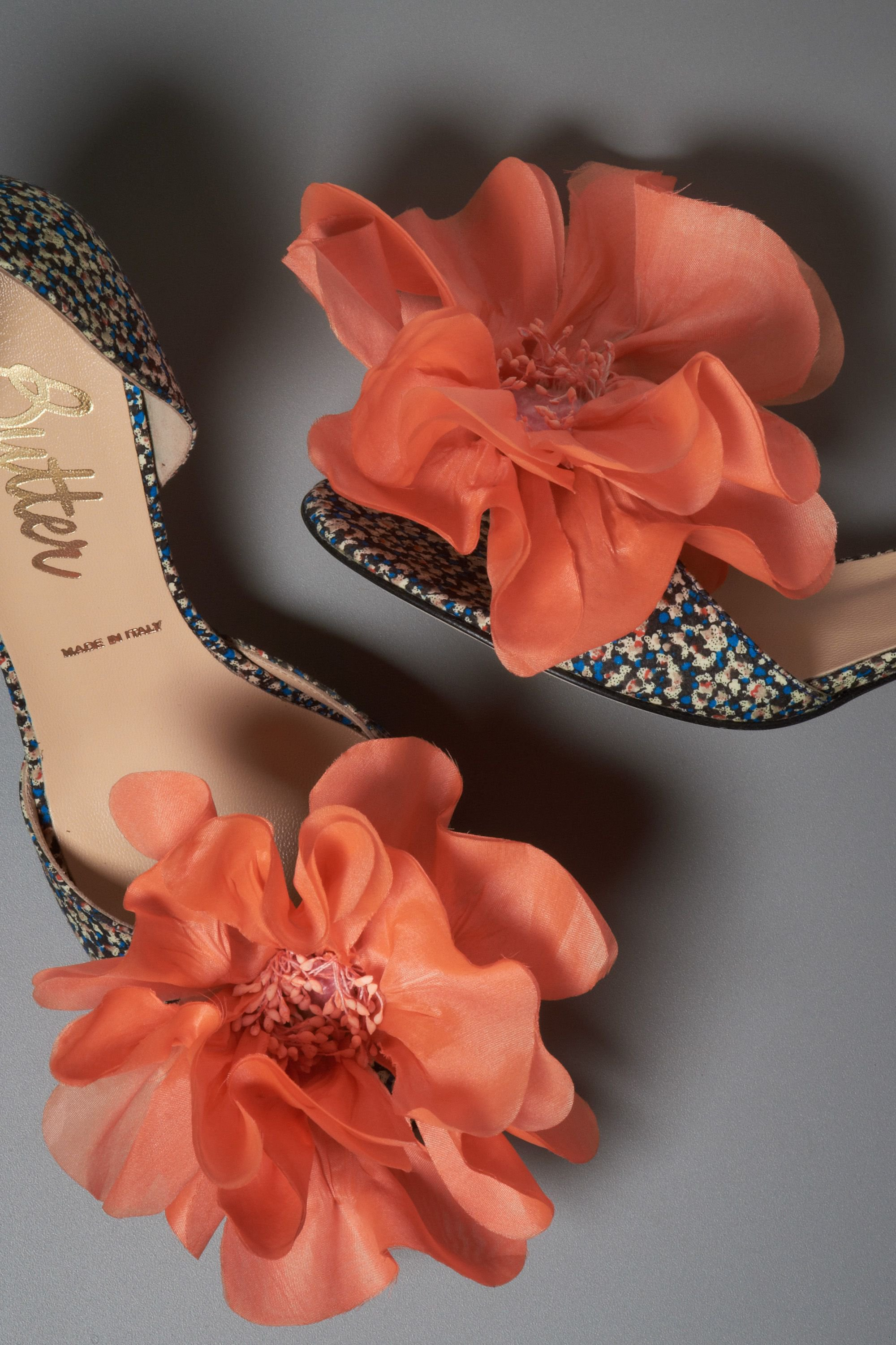 Liberty D?Orsay in the SHOP Shoes at BHLDN