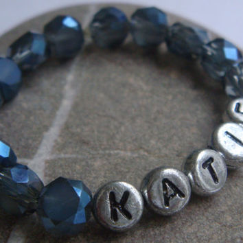 Childrens name bracelet, childrens bracelet, name bracelet, personalised bracelet