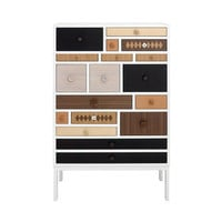Collect Dresser By Wis Design - Products - Dwell