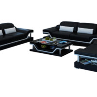 Union Sofa Set from Scene Furniture - Opulentitems.com