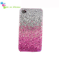 Handmade hard case back cover for Galaxy SIII 3 Bling by nieleilei