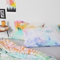 Plum & Bow Be Cool Be Nice Sham - Set Of 2 - Urban Outfitters