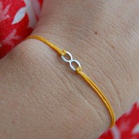 Infinity Bracelet