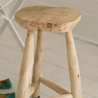 Driftwood stool - Plümo Ltd