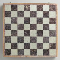 Soapstone Chess Set - World Market