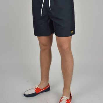 Lyle & Scott Swim Shorts SH005V02 - Navy