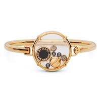MARC BY MARC JACOBS Floating Charms Hinge Cuff
