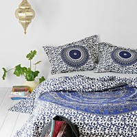 Magical Thinking River Medallion Sham Set - Urban Outfitters