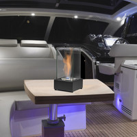 Product: Cartier Ethanol Fireplace