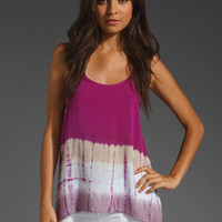 SPLENDID Circus Dye Tank in Purple at Revolve Clothing - Free Shipping!