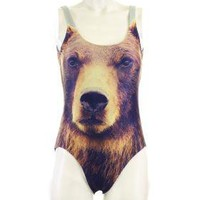 Une pièce The Grizzly : We Are Handsome : purchase Woman :: LaNouvelleVague.com