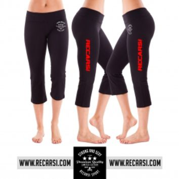 WOMEN :: RECARSI SPORT Yoga Pants -