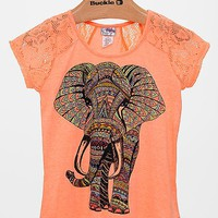 Girls - Daytrip Elephant Top