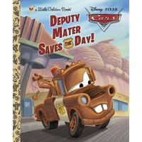 Walmart: Deputy Mater Saves the Day!