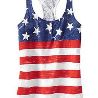 Women's Americana Tanks