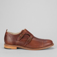 J Shoes Troop Monk-Strap Shoe - Urban Outfitters