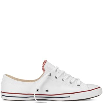 Converse - Chuck Taylor All Star Fancy - LowWhite