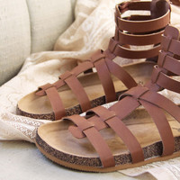 The Campground Sandals