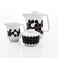 notNeutral <strong>notNeutral</strong> Links Coffee Serving Set