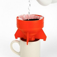 Rocket Fuel Pour Over Coffee Maker - Urban Outfitters